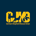german shepherd rescue oman