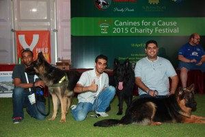 canines 2015