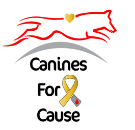Canine for a cause